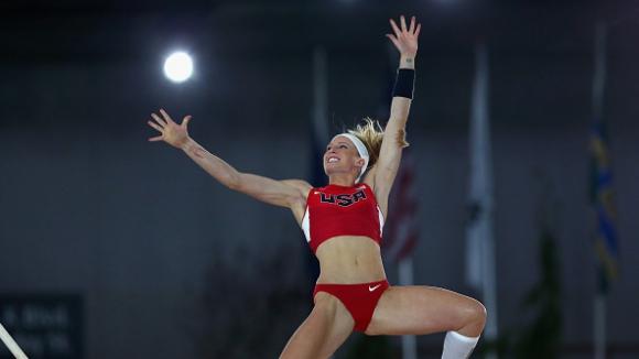 Американци поведоха световната ранглиста в три скока