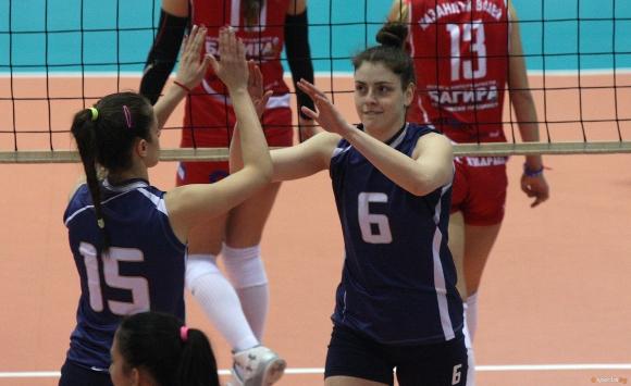Мирослава Паскова: Марица е фаворит, но ще търсим реванш