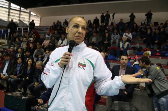 Тони Зетова и Николай Иванов откриха Гала фестивала на Скаут лигата