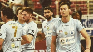 Чоно Пенчев: Сезонът в Ираклис бе най-силният в кариерата ми