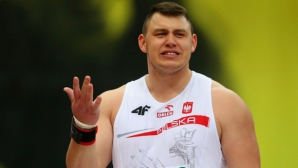 Буковиецки подобри рекорд на Давид Щорл