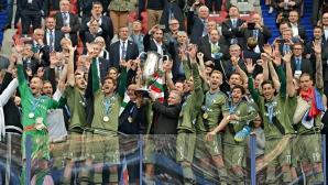Мишо Александров спечели Купата на Полша