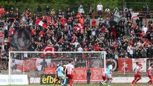 """Дъждът не уплаши """"Червена"""" България, отчетоха рекордна продажба на билети"""