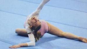 Запознайте се с българския отбор за СК по спортна гимнастика във Варна