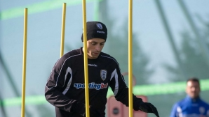 Клаудио Раниери става треньор на Бербатов