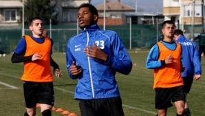 Локомотив (Мездра) и Верея ще играят в Севлиево