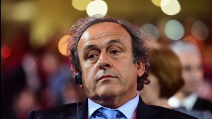 Извънредна сбирка на Изпълкома на УЕФА по случая Платини
