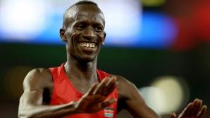 38 шампиони от Олимпийски игри и планетарни форуми на Диамантената лига в Доха