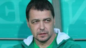Хубчев може да последва Мъри и Херо в Казахстан