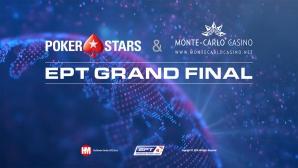 Гледайте на живо развръзката на EPT в Монте Карло само в Sportal TV и Sportal.bg