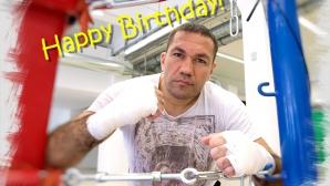 """Зауерланд"": Честит рожден ден, Кубрат Пулев!"