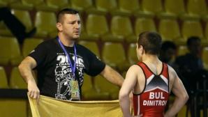 България с първи два златни медала от световното за глухи