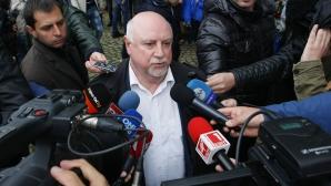 Константин Баждеков: Дано в близките 10 дни да бъде готов и музеят (видео)