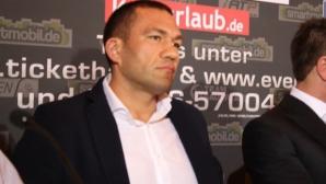 Треньорът на националите: Пулев е фаворит, познавам хъса и силата му