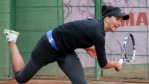 Найденова се класира на 1/2-финал на двойки в Китай