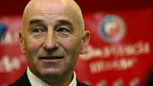 Бивш треньор на Левски стана селекционер на Сърбия