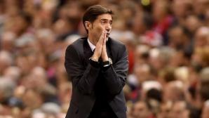 Марселиньо: Ливърпул бе по-добрият отбор