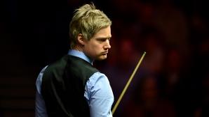 """Остри критики към World Snooker след """"нелепо"""" решение"""