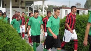 Петима играчи се завръщат за Локомотив (Мездра)