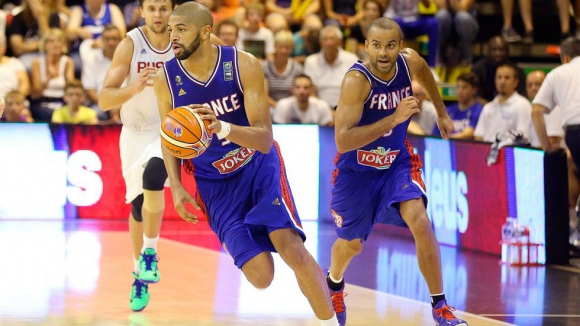 Франция обяви списък със 17 играчи