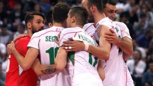 """България започва срещу Полша на турнира """"Хуберт Вагнер"""""""