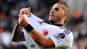 Куарешма почти вкара гола на сезона в Турция (видео)