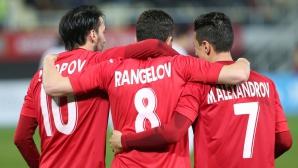 Петев обяви състава на България - двама дебютанти и без играчи от ЦСКА