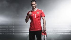 adidas вдъхновява играчите да бъдат първи с гамата бутонки Mercury