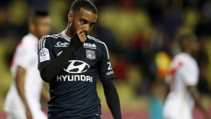 Лион отказа оферта от 40 милиона евро за Лаказет