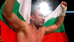 Кобрата няма да се бие за световната титла срещу Антъни Джошуа
