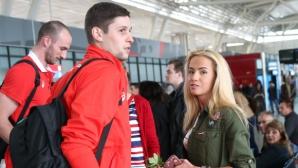 Ще има ли трансферна бомба? Ники Пенчев преговоря със СКРА Белхатов