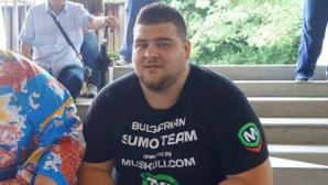 Община Пловдив подкрепи Иван Качаков за участие на СП