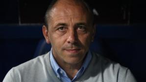 Илиан Илиев: Не бяхме равнопоставени в първенството