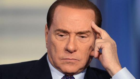 Берлускони: Китайците искат да ме изгонят
