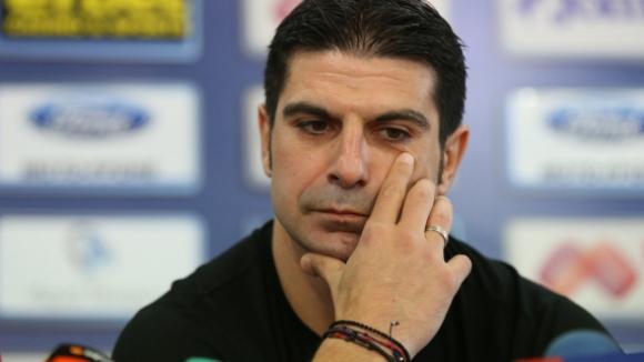 Георги Иванов: Ако Левски не спечели трофей догодина, си тръгвам (видео)