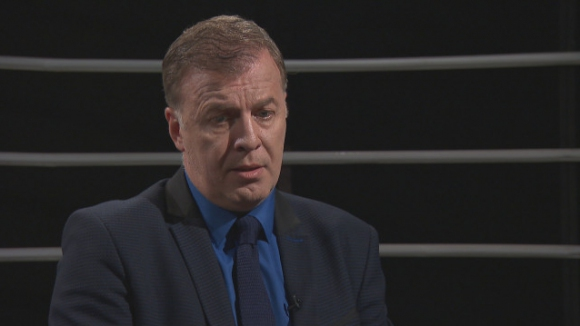 Наско Сираков критикува Левски