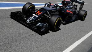 Макларън очакват да победят Ферари в Монако