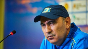 Бердиев постави едно условие, за да остане в Ростов