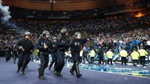 Започва разследване срещу ПСЖ и Марсилия
