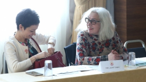 Дора Милева: Няма да коментирам сливане на три клуба