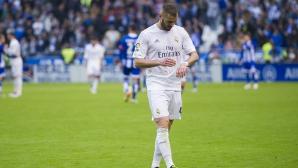 Моуриньо подготвя атомно дуо в атака за Юнайтед
