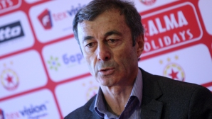 Пламен Марков: Купата е изключително добър завършек на сезона