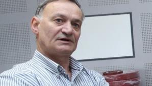 Федерацията по щанги провежда изборно събрание