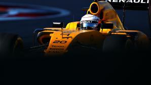 Рено с подобрен двигател за Гран При на Монако