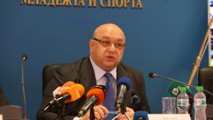 Кралев: За ЦСКА питайте съда, инвеститорите и ръководството