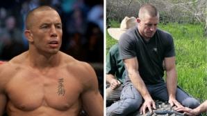 Бивш шампион на UFC води палеонтологично предаване по History Channel
