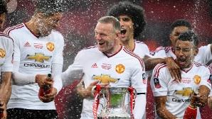 Ман Юнайтед е изкарал най-много пари от създаването на Висшата лига