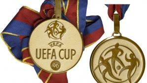 Продава се медал от най-голямата евровечер на Емо Костадинов
