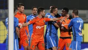 БФС спечели делото срещу Левски и Литекс