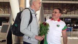 Иван Сеферинов: Истината за нас е на финалите на Гран При